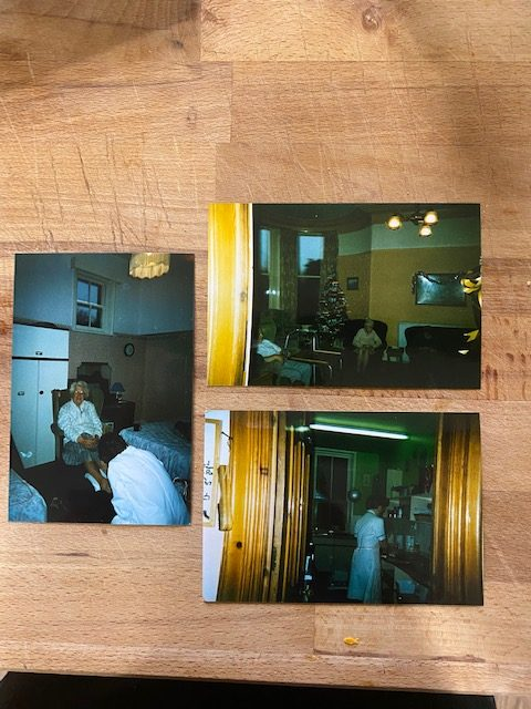 St Margaret's Homecare Our History photos